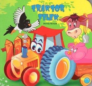 Traktor Felek