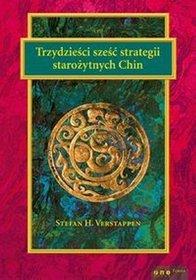 Trzydzieści sześć strategii starożytnych Chin -