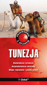 Tunezja. Przewodnik z atlasem