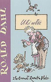 Uki włóż - Dahl Roald