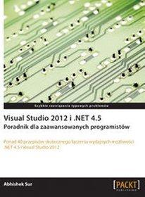 Visual Studio 2012 i .NET 4.5 - Abhishek Sur