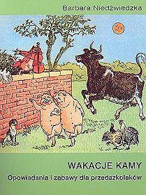 Wakacje Kamy -