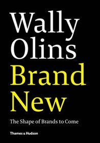 Wally Olins: Brand New