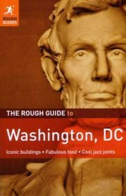 Waszyngton Rough Guide Washington DC