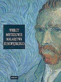WIELCY MISTRZOWIE MALARSTWA EUROPEJSKIEGO TW