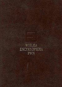 Wielka encyklopedia PWN T.1