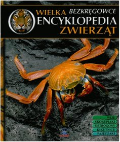 Wielka encyklopedia zwierząt. Bezkręgowce. Tom 27