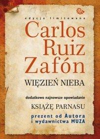 Więzień Nieba / Książę Parnasu - Zafon Carlos Ruiz