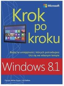 Windows 8.1. Krok po kroku