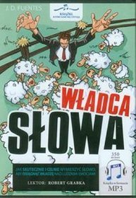 Władca Słowa - książka audio na CD (format MP3)