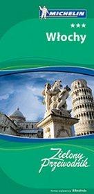 Włochy - Zielony Przewodnik