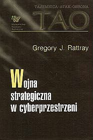 Wojna strategiczna w cyberprzestrzeni
