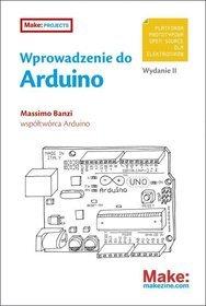 Wprowadzenie do Arduino