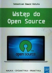 EBOOK Wstęp do open source