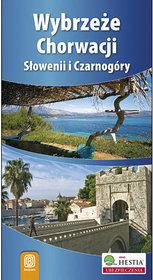 Wybrzeże Chorwacji, Słowenii i Czarnogóry. Wydanie 2