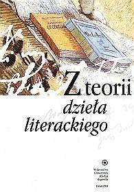 Z teorii dzieła literackiego