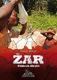 Żar Oddech Afryki