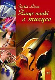 Zarys nauki o muzyce