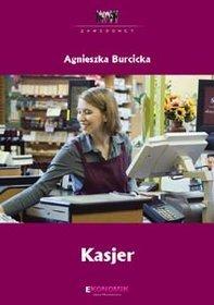 Zawodowcy. Kasjer. Nauczanie zawodowe - szkoła ponadgimnazjalna