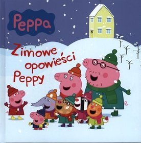 Zimowe Opowieści Peppy