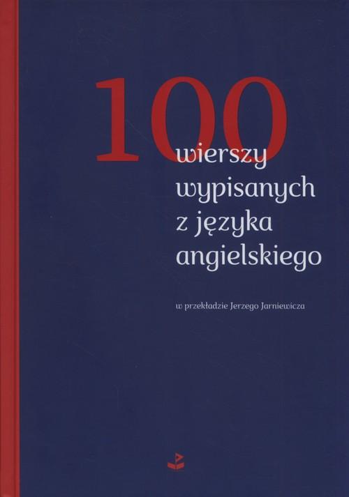 100 wierszy wypisanych z języka angielskiego