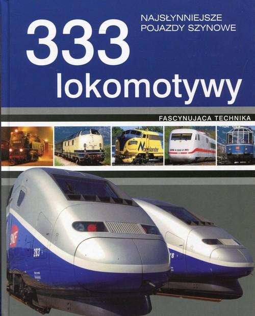 333 lokomotywy