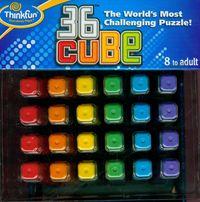 36 Cube
