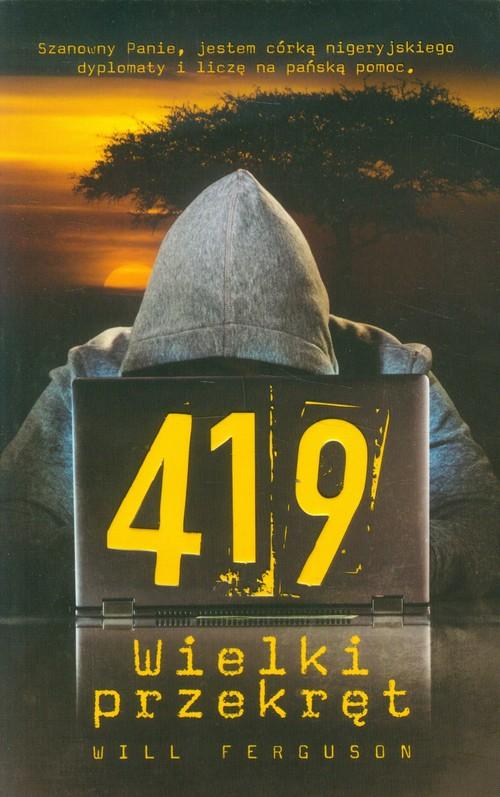 419 Wielki przekręt