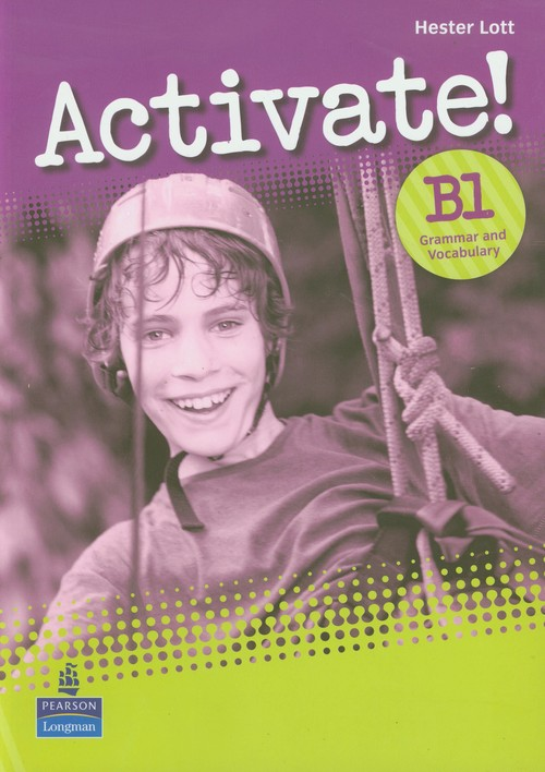Activate B1 Grammar and Vacabulary