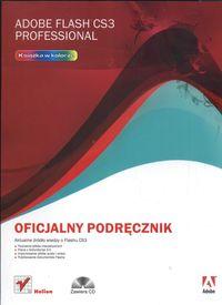 Adobe Flash CS3 Professional Oficjalny podręcznik