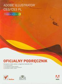 Adobe Illustrator CS3/CS3 PL Oficjalny podręcznik
