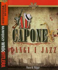 Al Capone / Największy wróg Hitlera