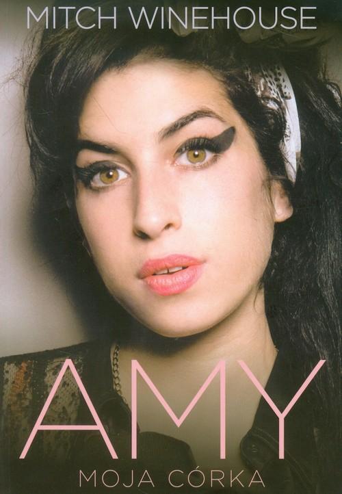 Amy Moja córka