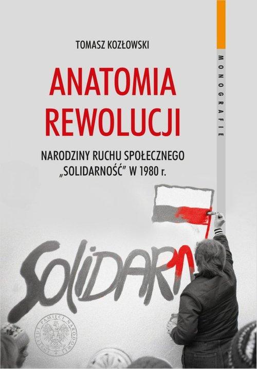 Anatomia rewolucji