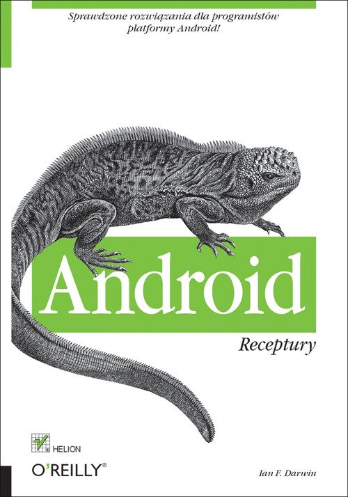 Android Receptury