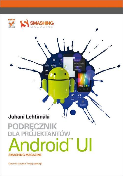 Android UI Podręcznik dla projektantów