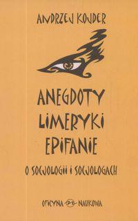 Anegdoty Limeryki Epitafia
