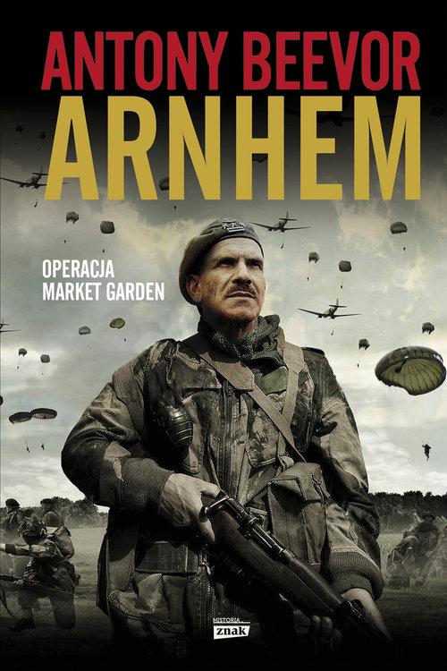 Arnhem - Beevor Antony