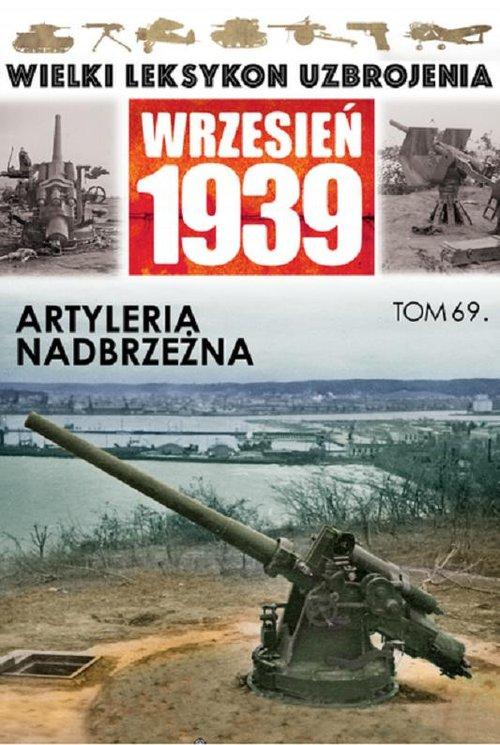 Artyleria nadbrzeżna