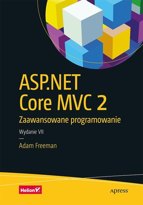 ASP.NET Core MVC 2 Zaawansowane programowanie