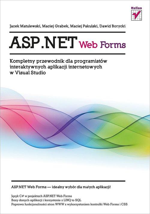 ASP.NET WebForms