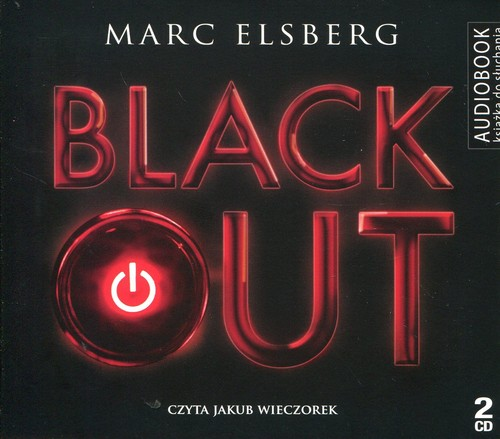 Blackout - audiobook (2CD)
