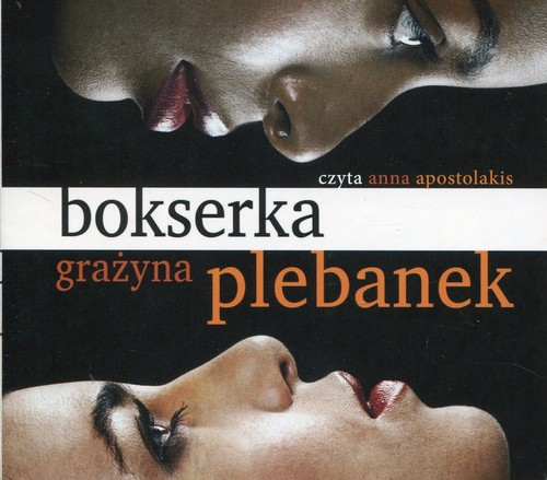 AUDIOBOOK Bokserka