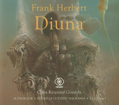 AUDIOBOOK Diuna
