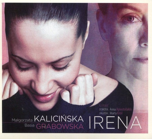 AUDIOBOOK Irena