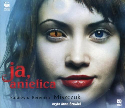 AUDIOBOOK Ja anielica