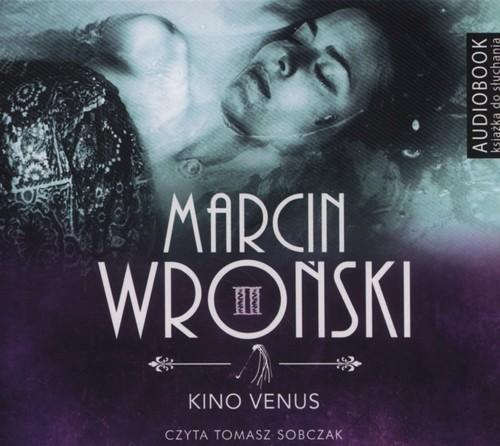 AUDIOBOOK Kino Venus