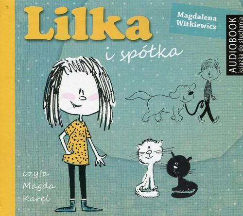 AUDIOBOOK Lilka i spółka