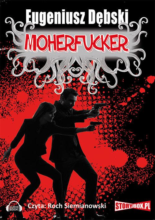 AUDIOBOOK Moherfucker
