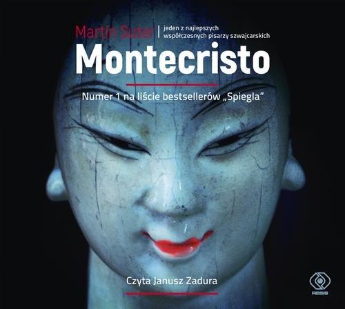 AUDIOBOOK Montecristo